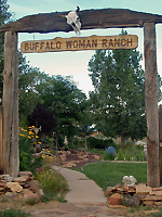 Buffalo Woman Ranch